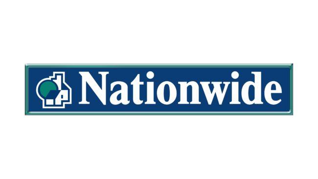 Nationwide Logotipo 1992-2001