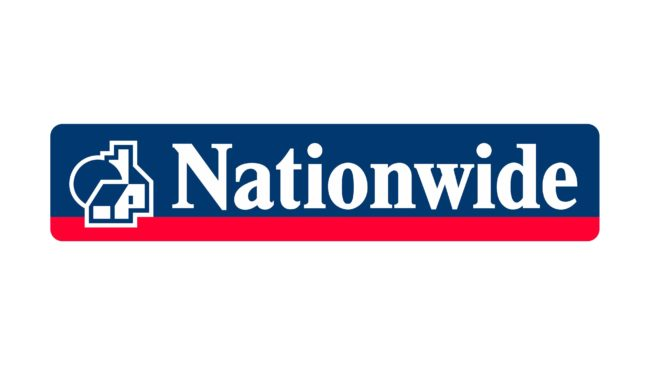 Nationwide Logotipo 2001-2011