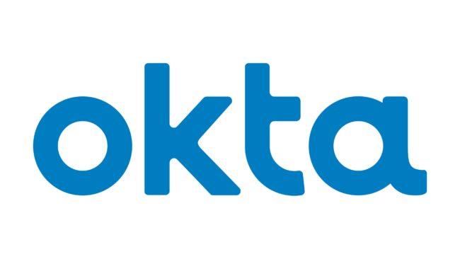 Okta nuevo Logotipo