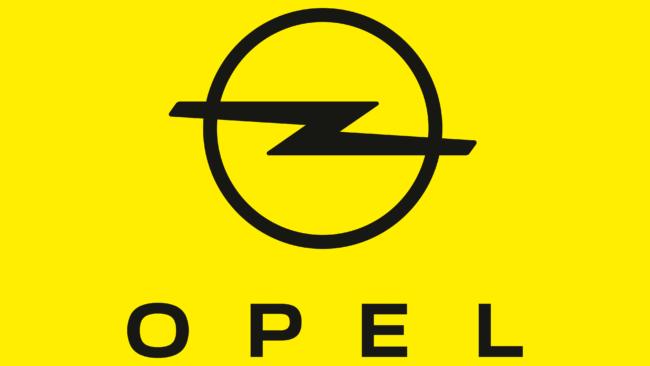 Opel Emblema