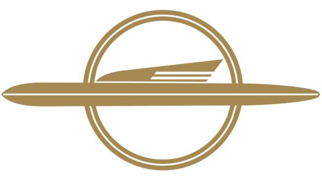 Opel Logotipo 1959-1963