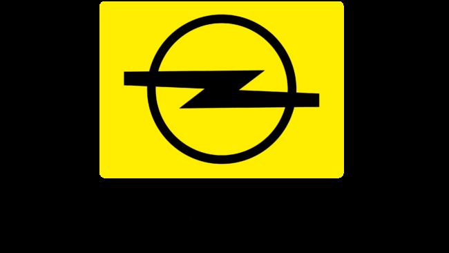 Opel Simbolo