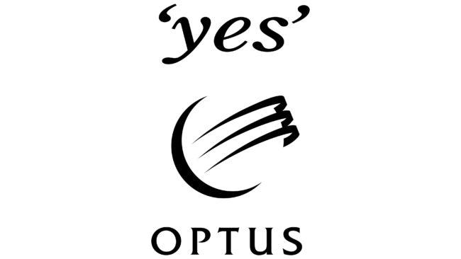 Optus Logotipo 1997-1999