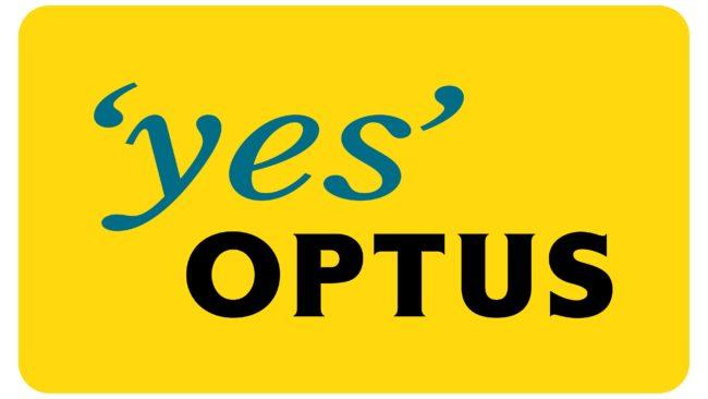 Optus Logotipo 2005-2013