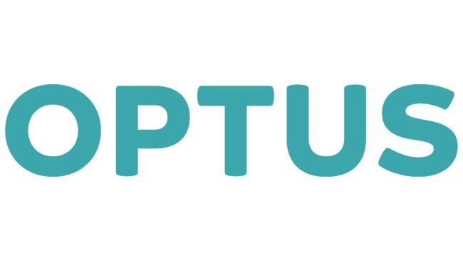 Optus Logotipo 2016-presente