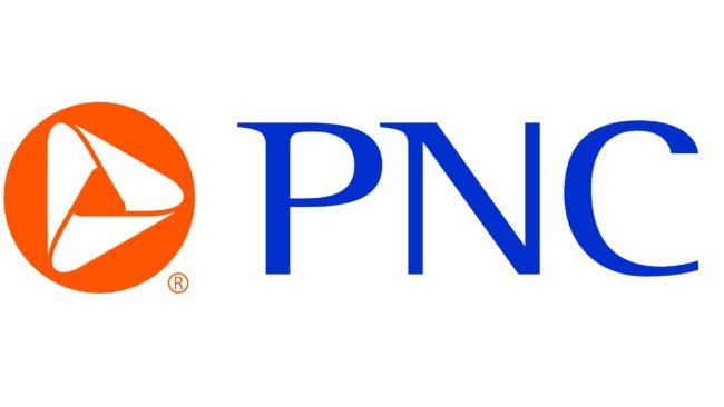 PNC Logotipo 1982-presente