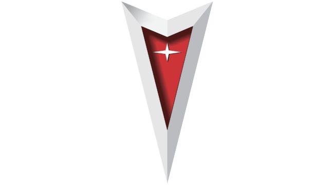 Pontiac Logotipo 2002-2004