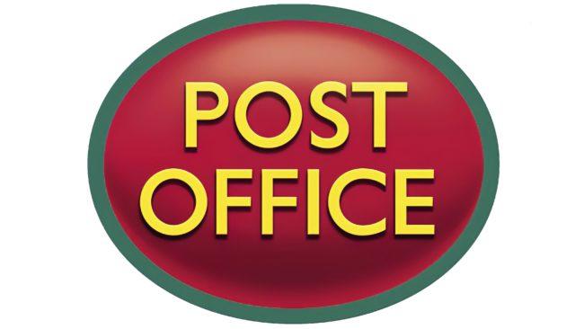 Post Office Logotipo 1993-2007