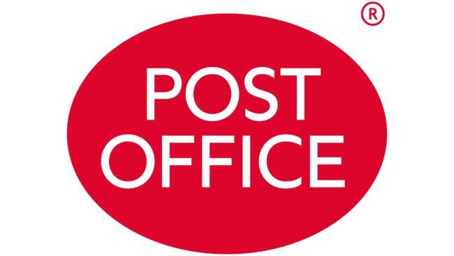 Post Office Logotipo 2007-presente