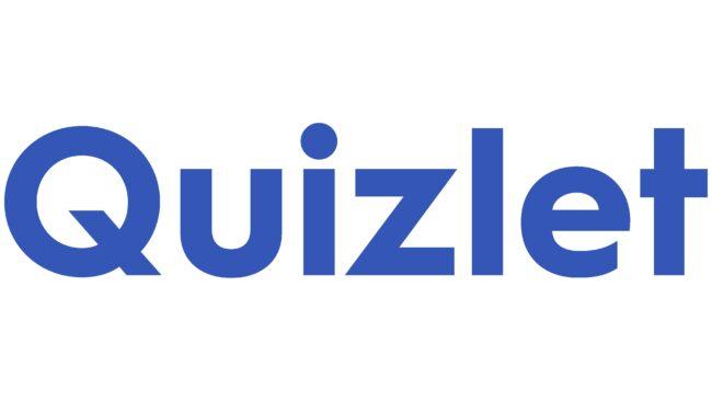 Quizlet Logotipo 2016-2021