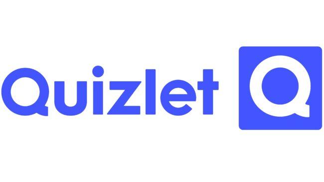Quizlet Logotipo 2021-presente