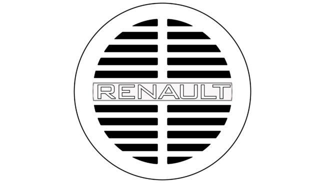 Renault Logotipo 1923-1925