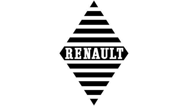 Renault Logotipo 1930-1945
