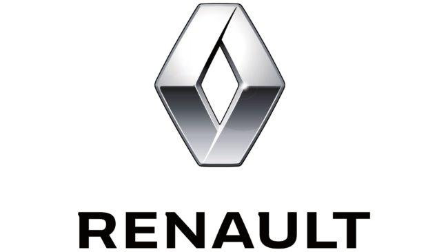 Renault Logotipo 2015-2021