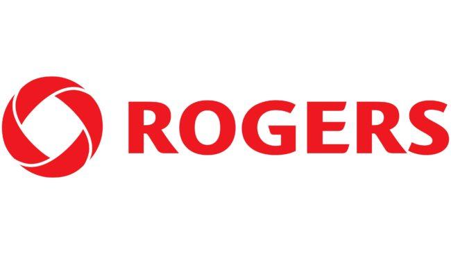 Rogers Logotipo 2000-2015