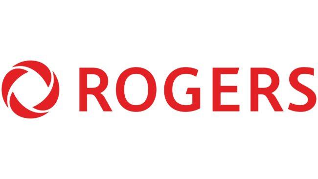 Rogers Logotipo 2015-presente