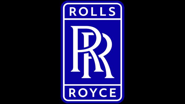 Rolls-Royce Motor Cars Emblema