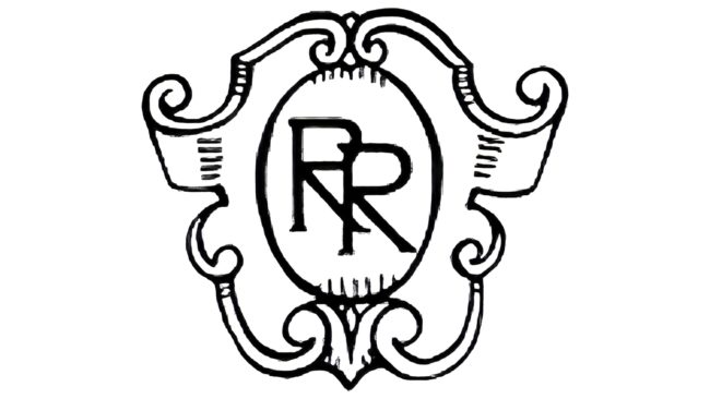 Rolls-Royce Motor Cars Logotipo 1911-1973
