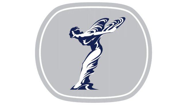 Rolls-Royce Motor Cars Logotipo 1911-2020