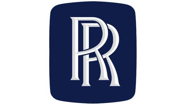 Rolls-Royce Motor Cars Logotipo 1973-1998