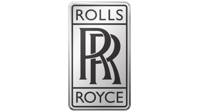 Rolls-Royce Motor Cars Logotipo 1998-2020