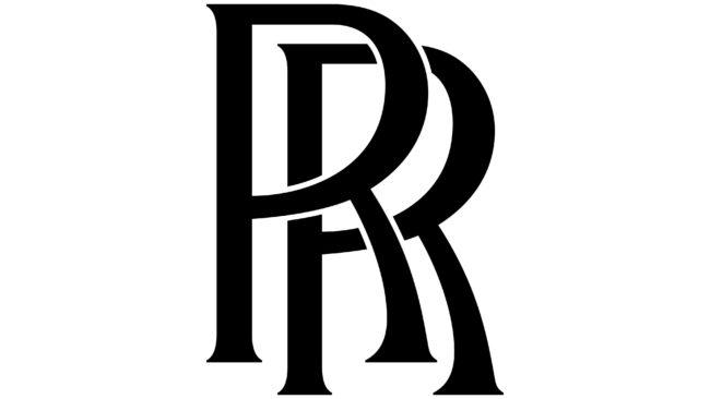 Rolls-Royce Motor Cars Logotipo 2020-presente