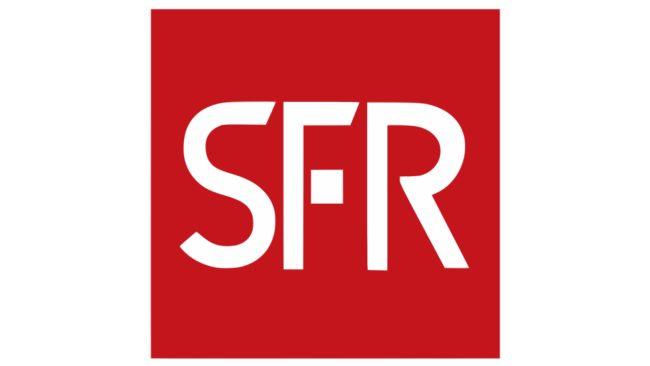 SFR Logotipo 1994-1999