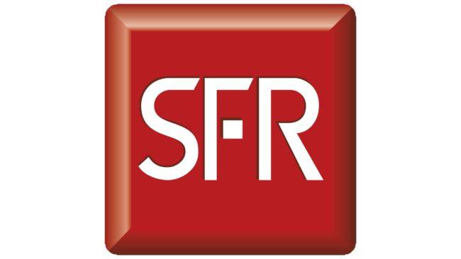 SFR Logotipo 1999-2008