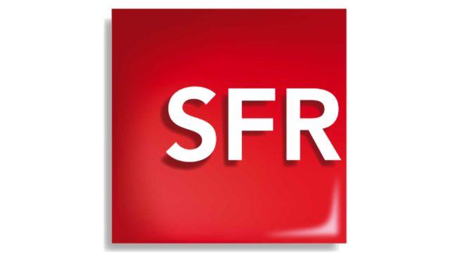SFR Logotipo 2008-2014