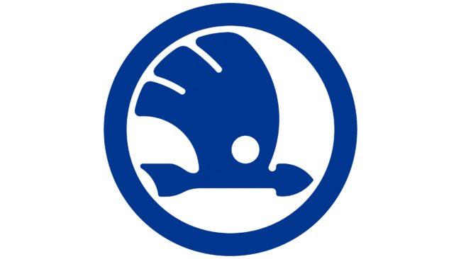 Skoda Logotipo 1933-1986