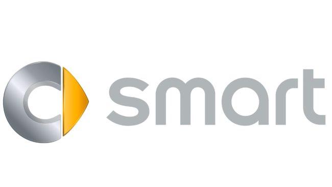 Smart Logotipo 2002-presente