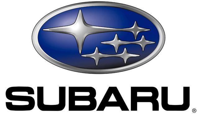 Subaru Logotipo 2003-presente