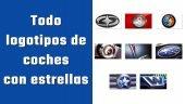 Todo Logotipos de coches con estrellas