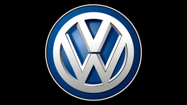 Volkswagen Emblema