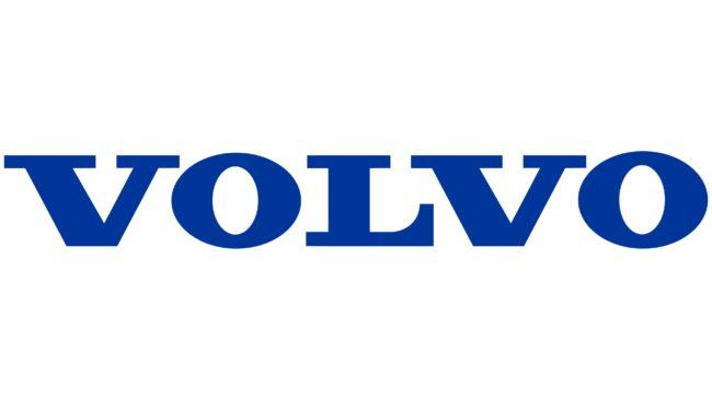 Volvo Logotipo 1959-2020
