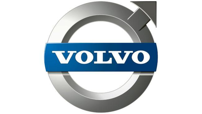 Volvo Logotipo 1999-2013