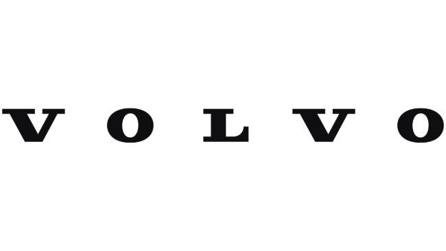 Volvo Logotipo 2020-presente