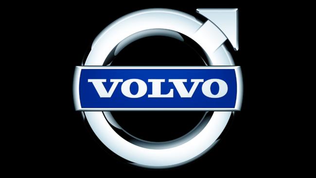 Volvo Simbolo