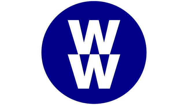 WW Logotipo 2018-presente