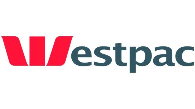 Westpac Banking Corporation Logotipo 2003-presente