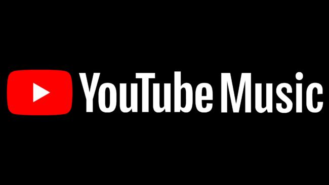 Youtube Music Simbolo