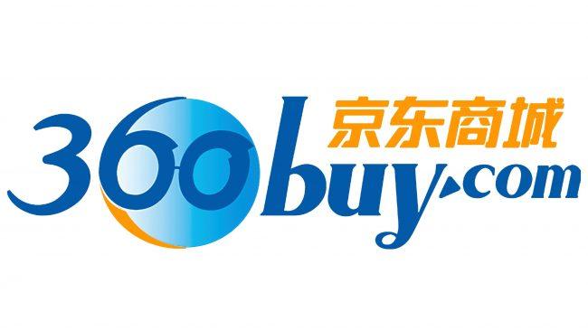 360buy.com Logo
