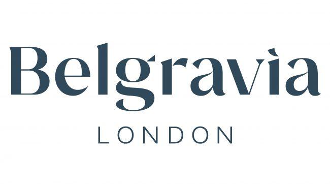 Belgravia London Emblema