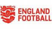 England Football Logo