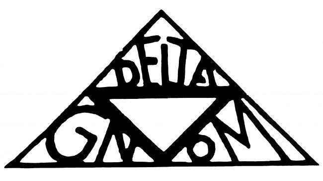 Delta-Gnom Logo