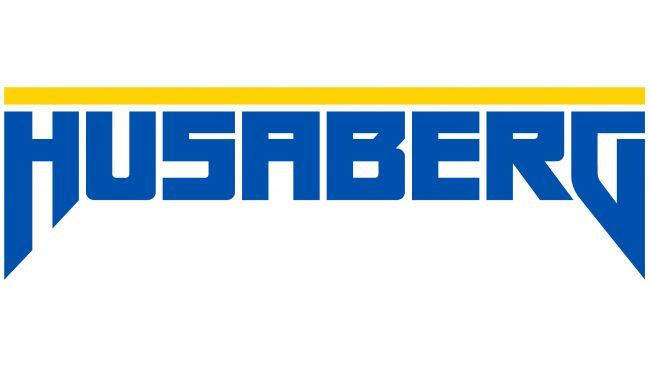 Husaberg Logo