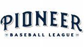 Pioneer Baseball League Logo