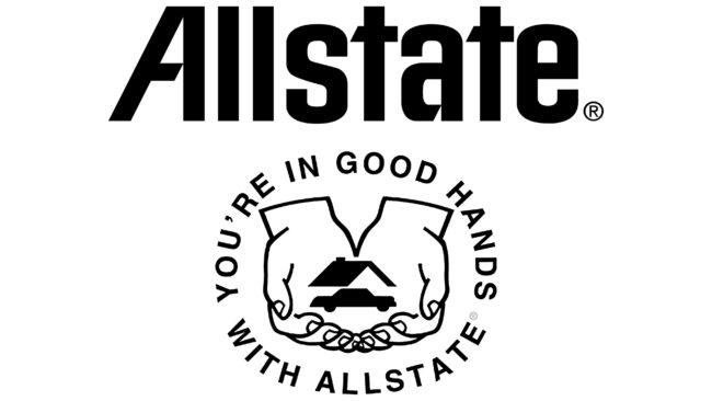 Allstate Logotipo 1969-2006