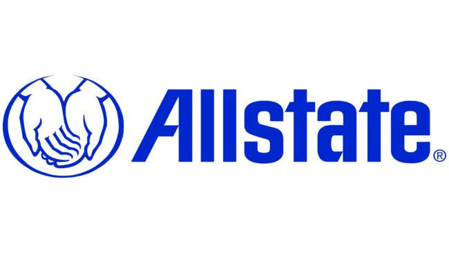Allstate Logotipo 1999-2006