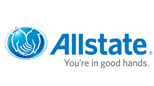 Allstate Simbolo